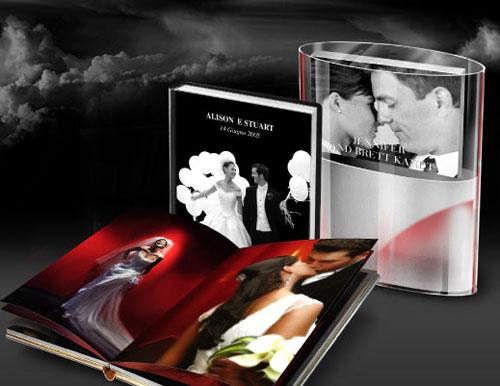 livre photo de famille et album de mariage haut de gamme le luxe pour un photographe de mariage. Black Bedroom Furniture Sets. Home Design Ideas