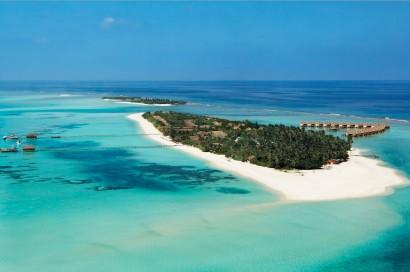 Le Kanuhura un hôtel paradisiaque aux Maldives sur le blog voyage et lifestyle du photographe Belge Michel Gronemberger.