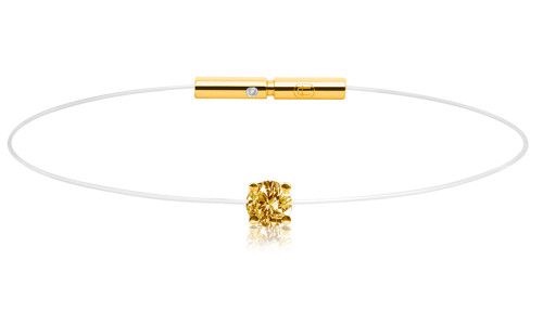 Alexander Fuchs 1 bracelet jonquille