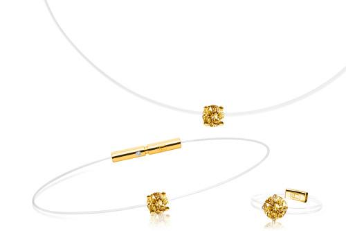 Alexander Fuchs compo collier bracelet bague