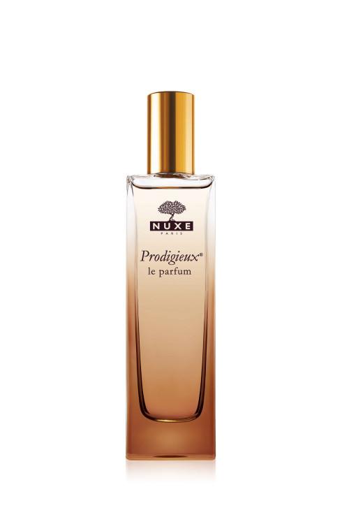 NUXE Prodigieux le parfum flacon