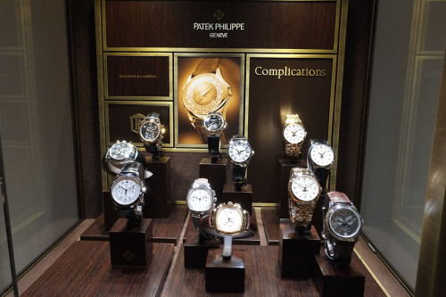 Patek Philippe De Greef_16