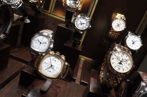 Patek Philippe De Greef_19