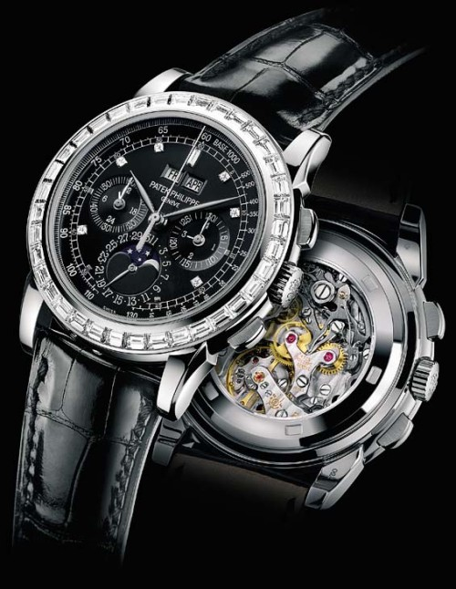 Patek Philippe De Greef_3