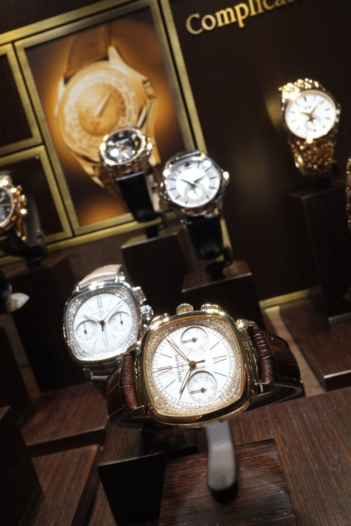 Patek Philippe De Greef_5