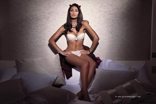 Tatiana Silva - Vela