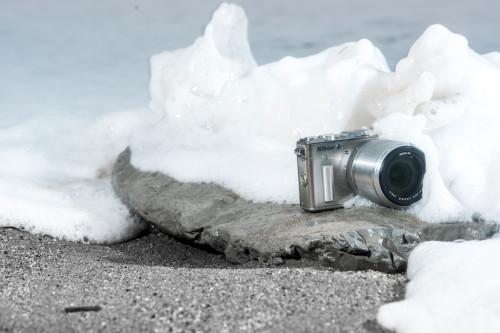 Nikon 1 AW1 glace_froid