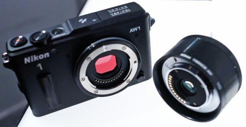 Nikon 1 AW1_7
