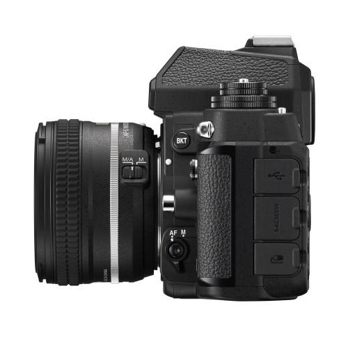 Nikon_DF_BK_50_1.8_SE_left