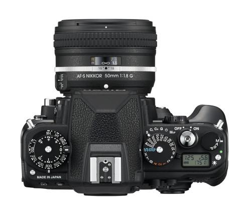 Nikon_DF_BK_50_1.8_SE_top