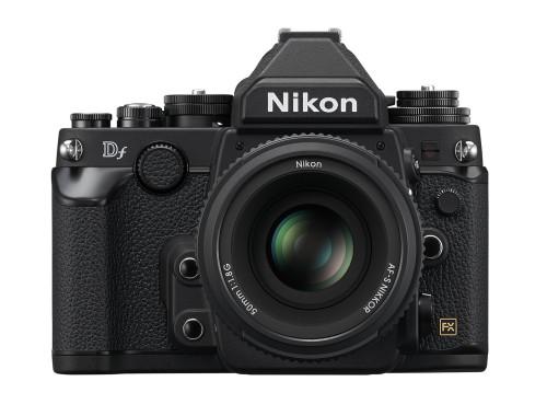 Nikon_Df_BK_50_1.8_SE_front