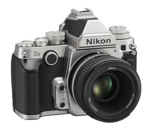 Nikon_Df_SL_50_1.8_SE_frt34r