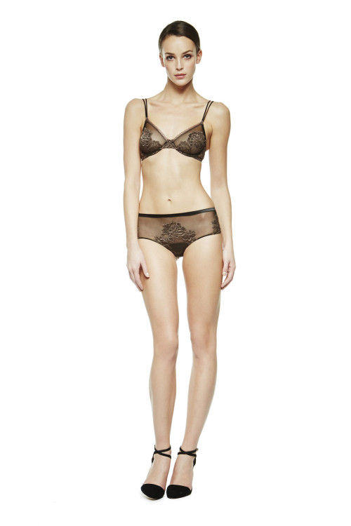 La Perla_Lookbook_mode_lingerie_01