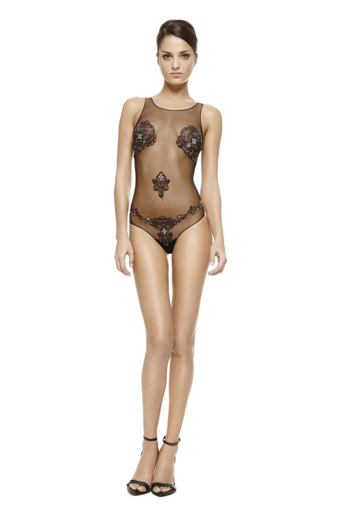 La Perla_Lookbook_mode_lingerie_13