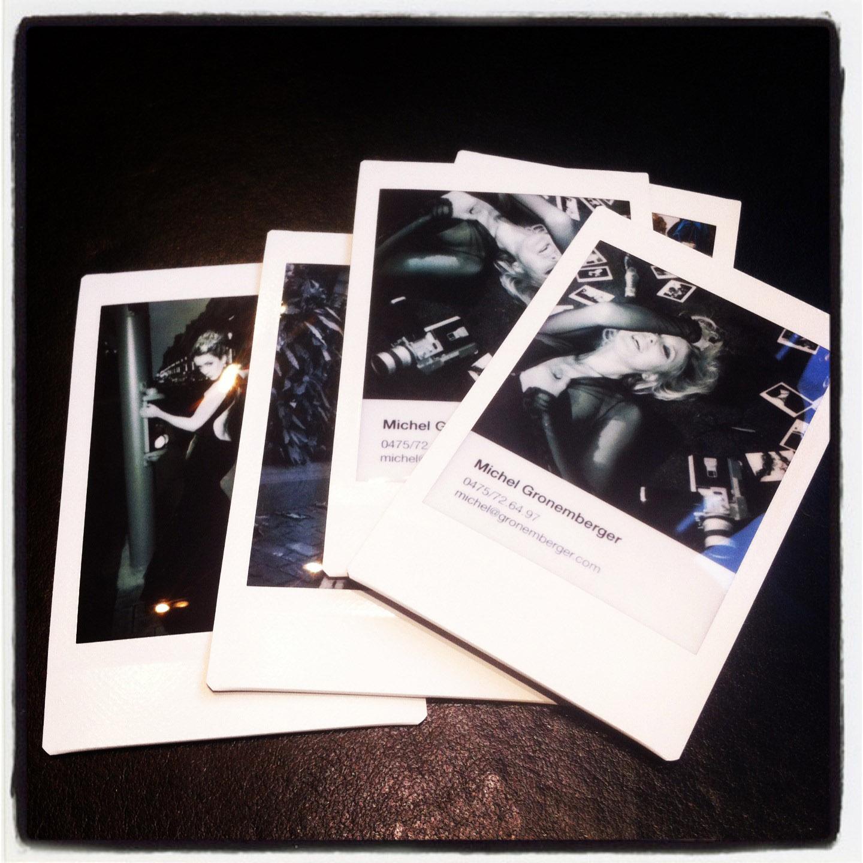 Connu LInstax Share SP 1 De Fujifilm
