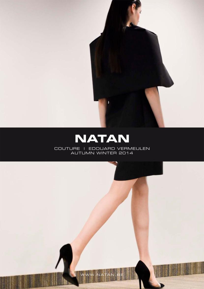 Natan Couture Automne-Hiver 2014_1