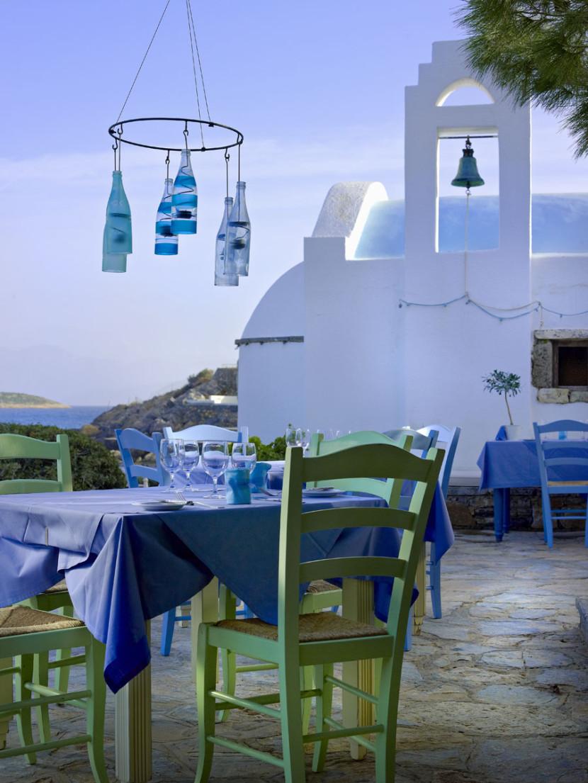 St_Nicolas_Bay_Kafenion Restaurant