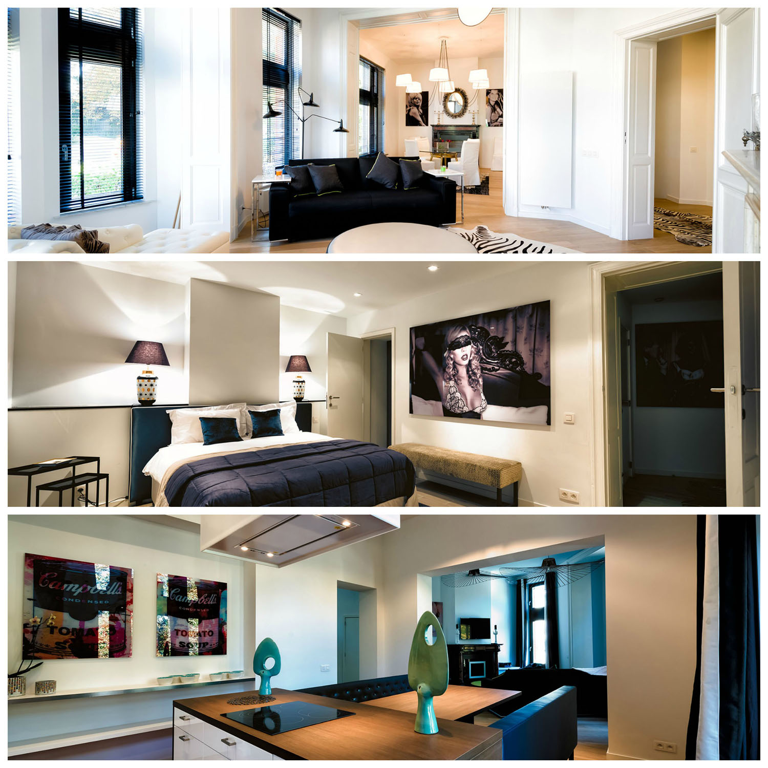 Apparthotel bruxelles for Appart hotel amsterdam centre ville