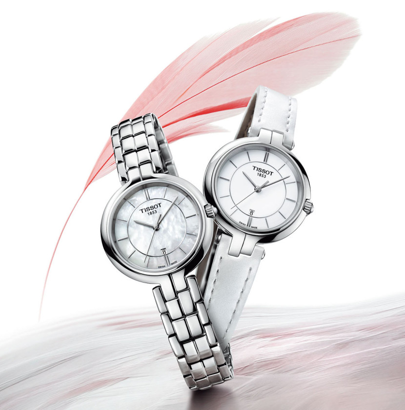 Tissot_Flamingo_Duo