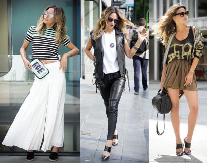 La blogueuse mode belge et mannequin Lima Ché Lima's Wardrobe sur le blog lifestyle de Michel Gronemberger