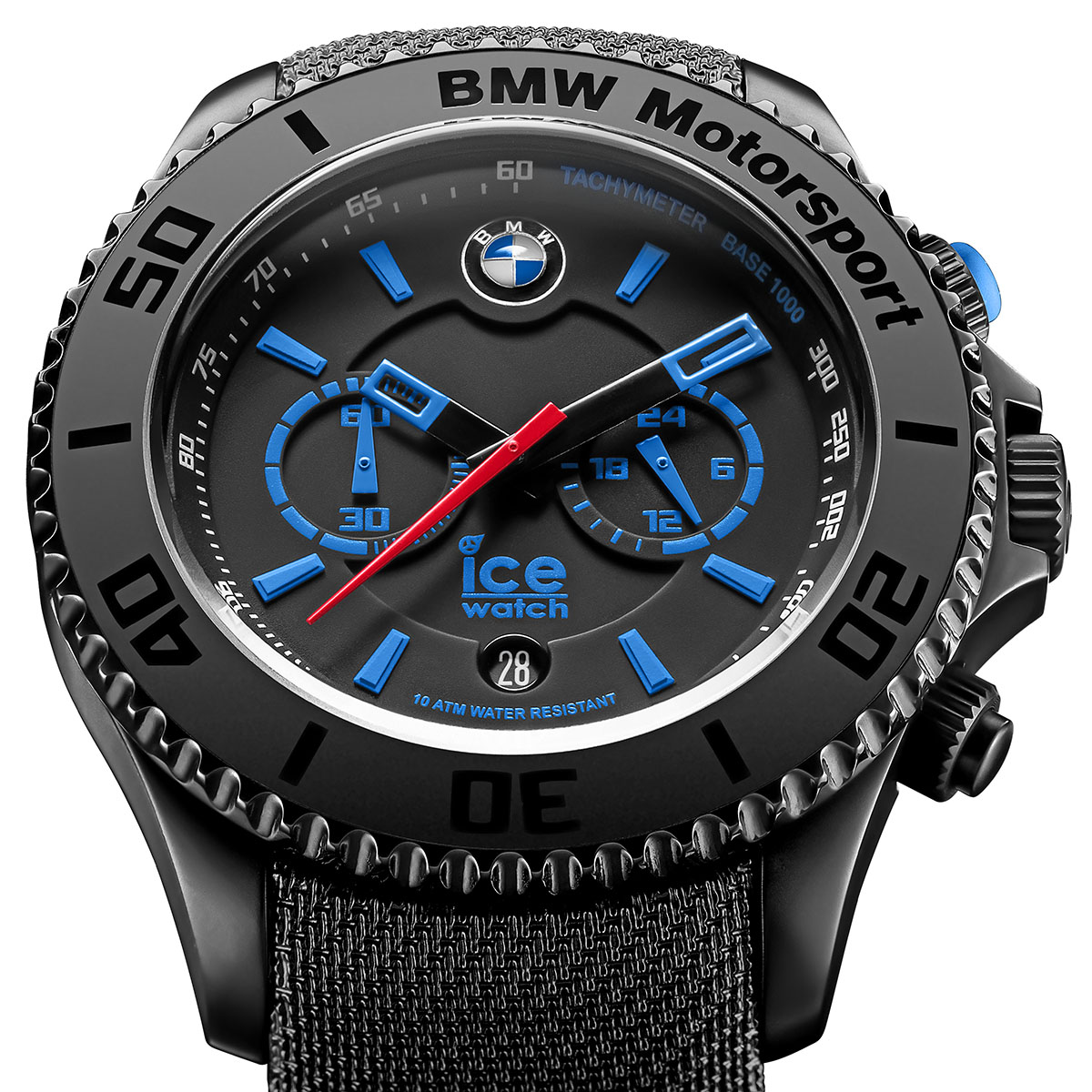 la nouvelle collection de montres ice watch bmw motorsport. Black Bedroom Furniture Sets. Home Design Ideas
