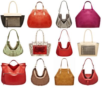 La collection 2015 des sacs à main Lilù, 9 rue du Bailli à 1050 Bruxelles, des sacs en cuir élégants pour les femmes 100% made in Belgium.