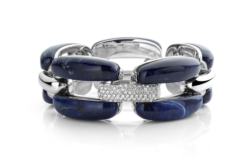 de-greef-bracelet-links-blue-sodalite-diamants