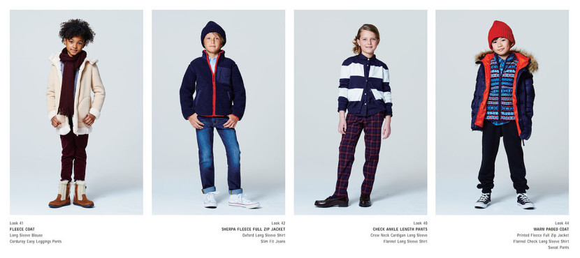 uniqlo-lookbook-lifewear-enfant-ah15