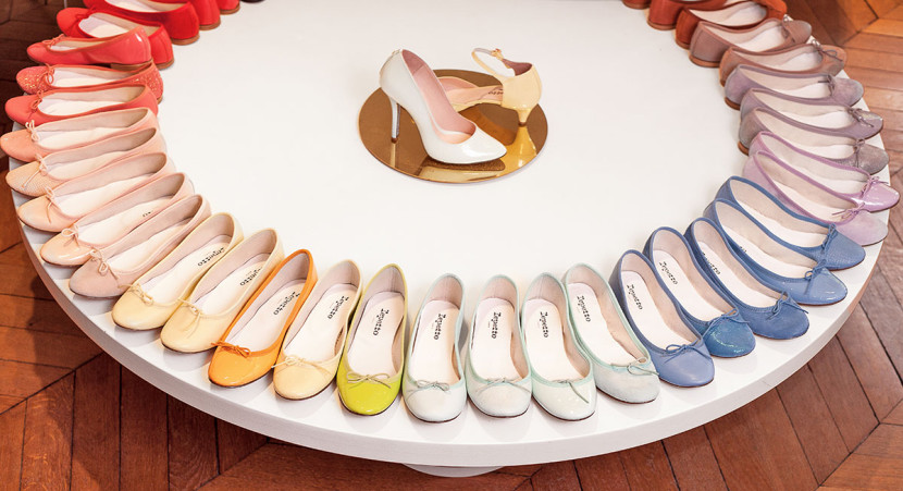 ballerines-repetto