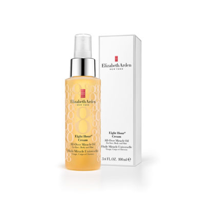 Elizabeth Arden Eight Hour Cream Huile Miracle Universelle