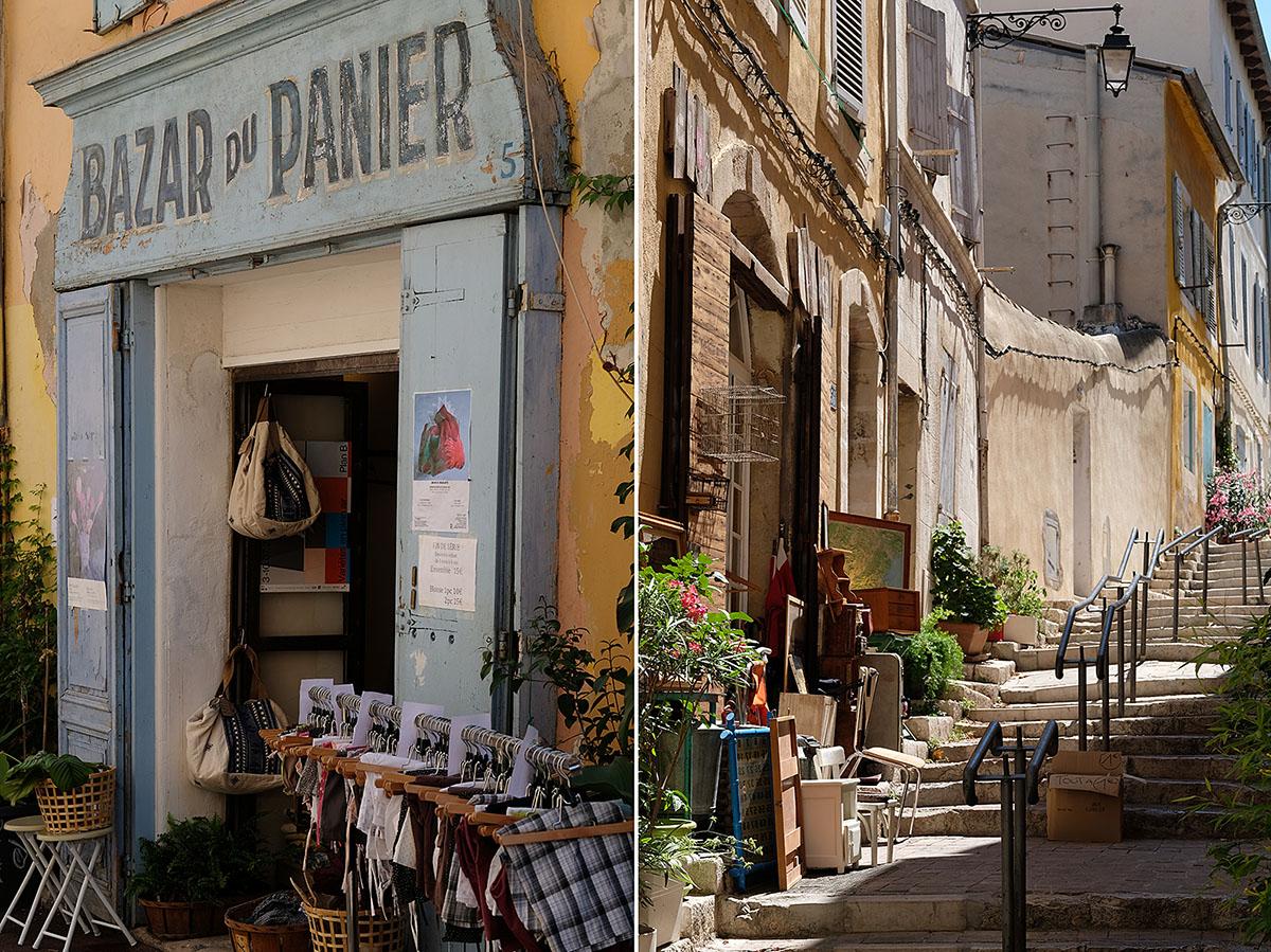 Visite D U0026 39 Un Jour En Photos  U00e0 Marseille La Belle Cit U00e9 Phoc U00e9enne