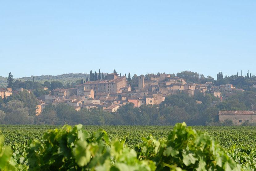 village-de-carces-provence