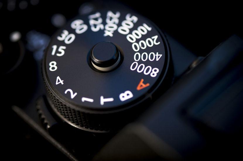 bouton-vitesse-fujifilm-xt-2