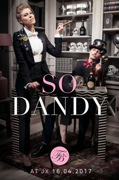 Photo So Dandy Folies Bourgeoises